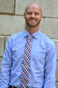 Mr. Aaron Francis | Logic Math & Rhetoric | B.S. Liberty University