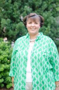 Mrs. Sandra Ward | 2nd Grade | Armstrong Atlantic State University